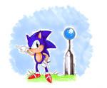 Happy Birthday Sonic