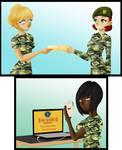 COM Spy and Soldiers Hypno 2