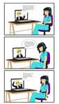 COM Online video hypno