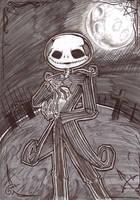 Jack Sceleton by nightgrowler