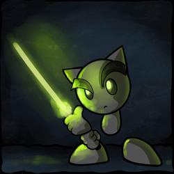 Jedi Fella