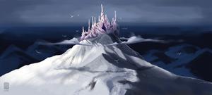 Icewing Palace