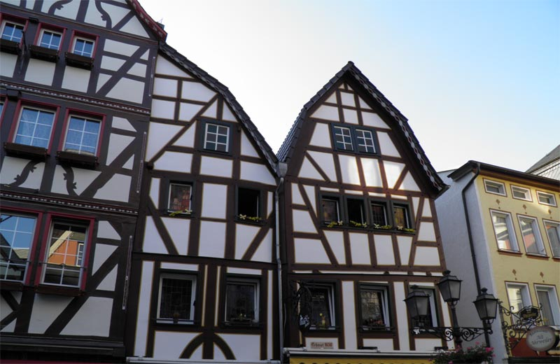 german architecture. a big hunk o love german architecture austria