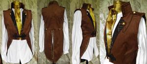 tailcoat PCT4-4