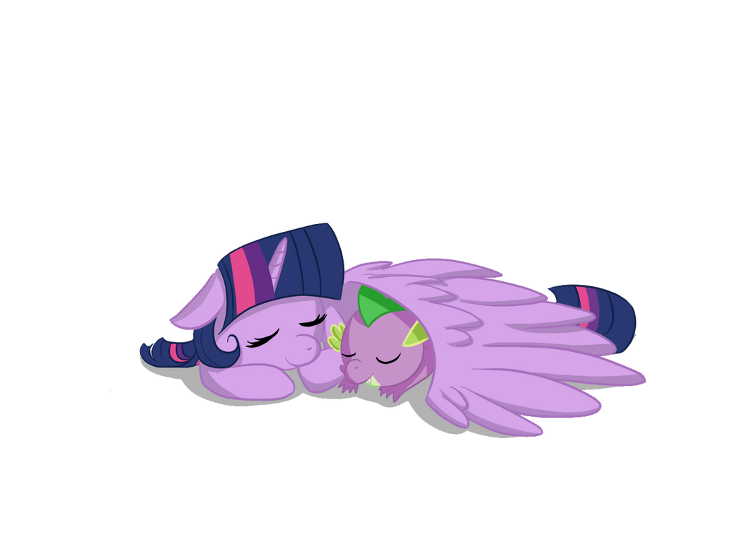 Still Here by LilMissWaffles