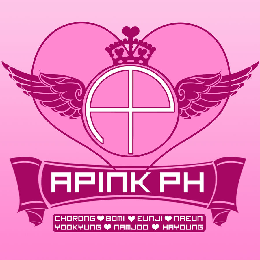 Apink Philippines Logo