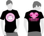 Apink PH Fanclub T-Shirt 2