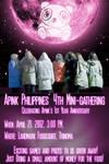 Apink Philippines Mini-Gathering Poster