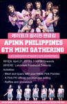 A Pink Philippines - 6th Mini Gathering Poster
