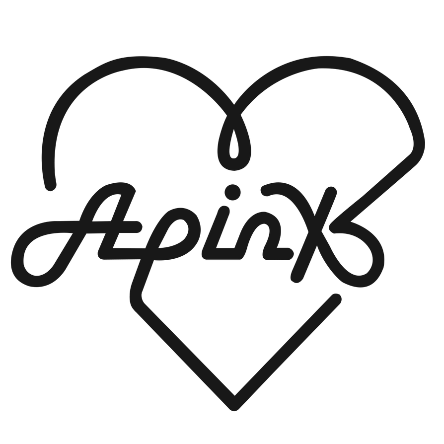 apink logo hd 2014 by ultravioletheaven on deviantart