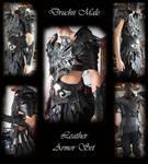 Male Armor Set