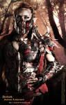 Photoshoot 2013 : Fantasy Chaos Female