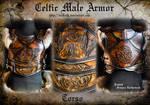 Celtic Male Armor : Torso