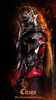 Chaos Female Armor
