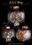 Celtic Bag - Celtic female armor set