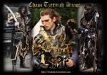 Chaos Tzeentch Armor : Custommers pics