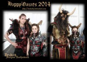 Happy'Games 2014