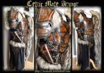 Celtic Male Armor