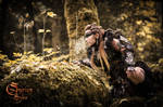 Photoshoot 2015 : Barbarian 2 by Deakath