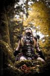 Photoshoot 2015 : Barbarian 4