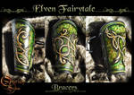 Elven Fairytale - Vambraces / bracers (FOR SALE)