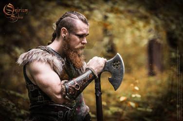 Viking inspired - Calimacil partnership 3