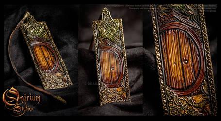 Bookmark - Hobbiton
