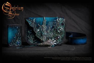 Water faery set