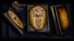 Forest spirit book
