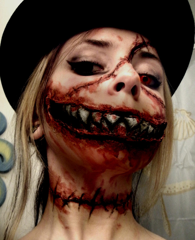 entirely mad by zombiegirl on entirely mad by zombiegirl6
