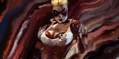 rudoniags portfolio Harley_quinn_by_rudoniags-d5hj76t