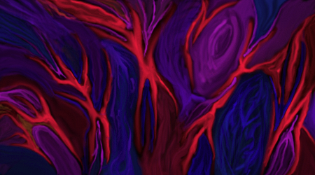 un smudge abstracto v2 Smudge_by_rudoniags-d63vs4f