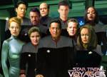Star Trek: Voyager 2383 by Elephant883