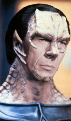 Spock, Undercover Cardassian