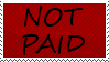NOT PAID Stamp by WolfTwine