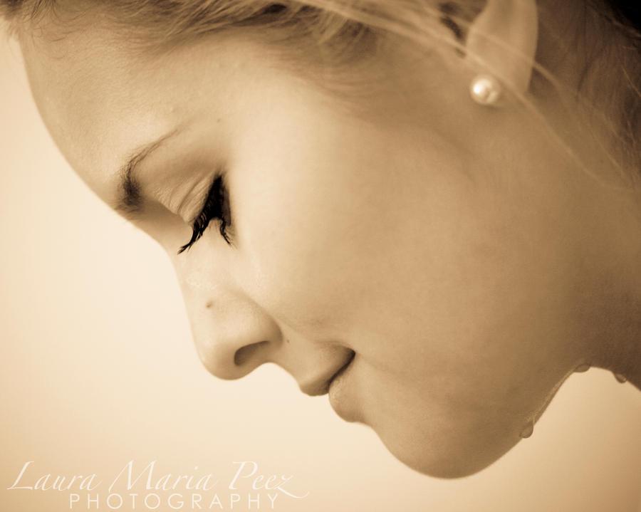 Be brave... I by LMPPhoto