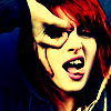 Hayley Williams Icon by Suigint