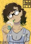 Lucci Girl (Repost)