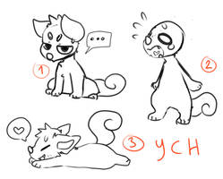 chibi chimereon ych (open)