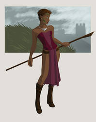 Nilessa Samanya