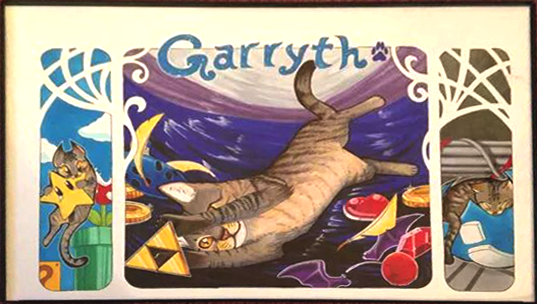 Garryth by lizspit