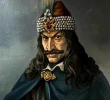 Vlad the Impaler by zeoram