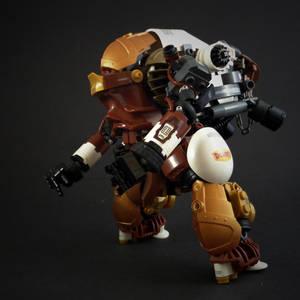 MK7.7 Big Boy Mech