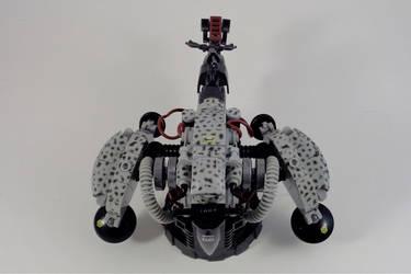 UM.7 Speeder by marcomarozzi
