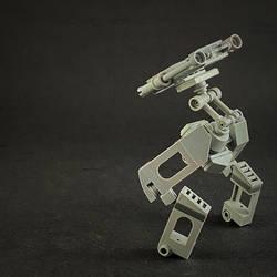Sentry Droid A1 #BMDSMC