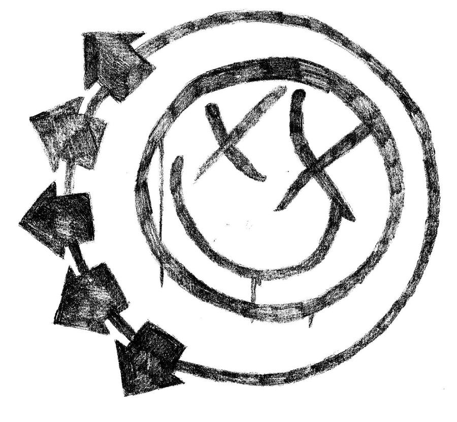 tumblr how to add deviantart logo