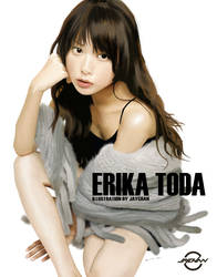 Erika Toda Digital Painting