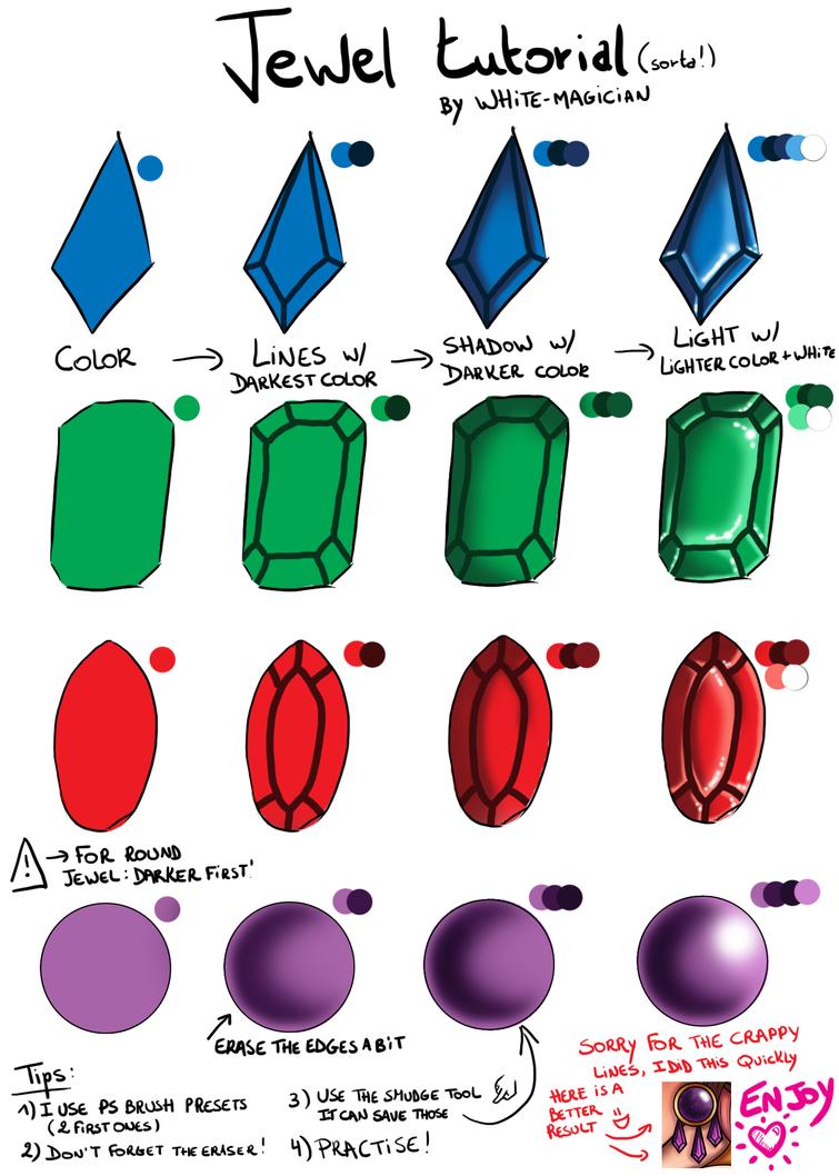 Diamont Paint Colors