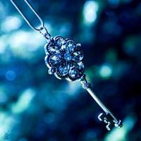In Blue by ShadowinLight