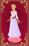 Disneyfied Moon Princess